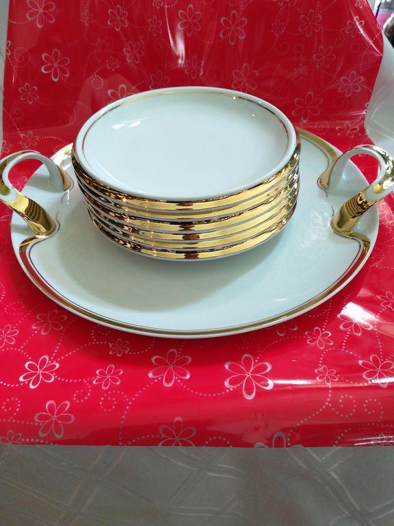 Randi kínai porcelán